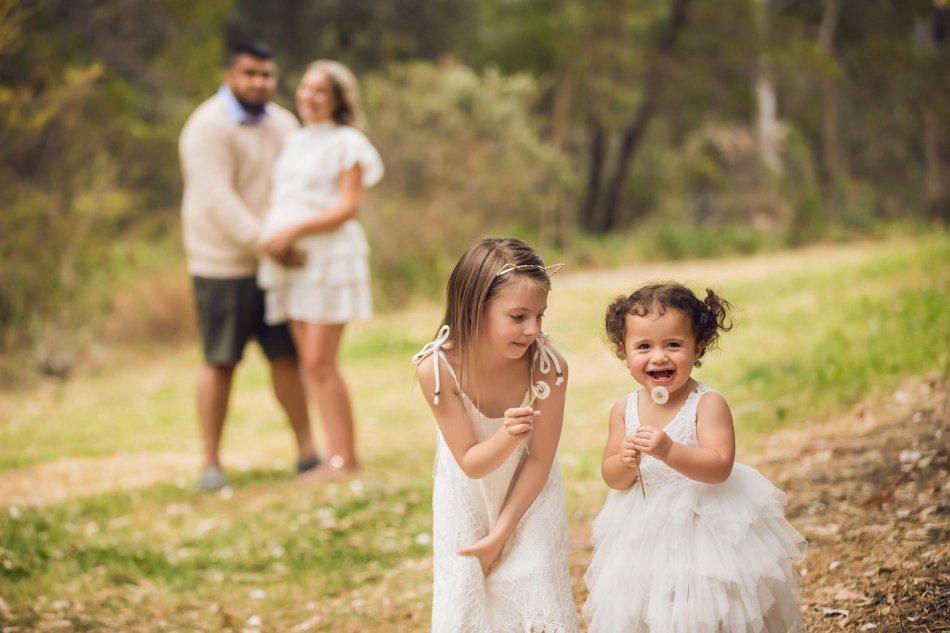 Baby Photography Toddler Photography Sydney Ryde Blossom Brook Studio